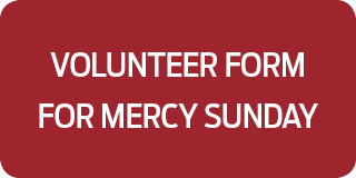 Volunteer Form for Mercy Sunday